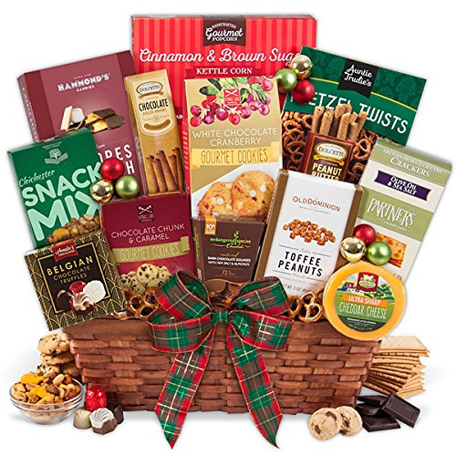christmas gift basket premium buy online in ksa misc products in saudi arabia see prices reviews and free delivery in riyadh khobar jeddah dhahran - Christmas Gift Baskets Free Shipping