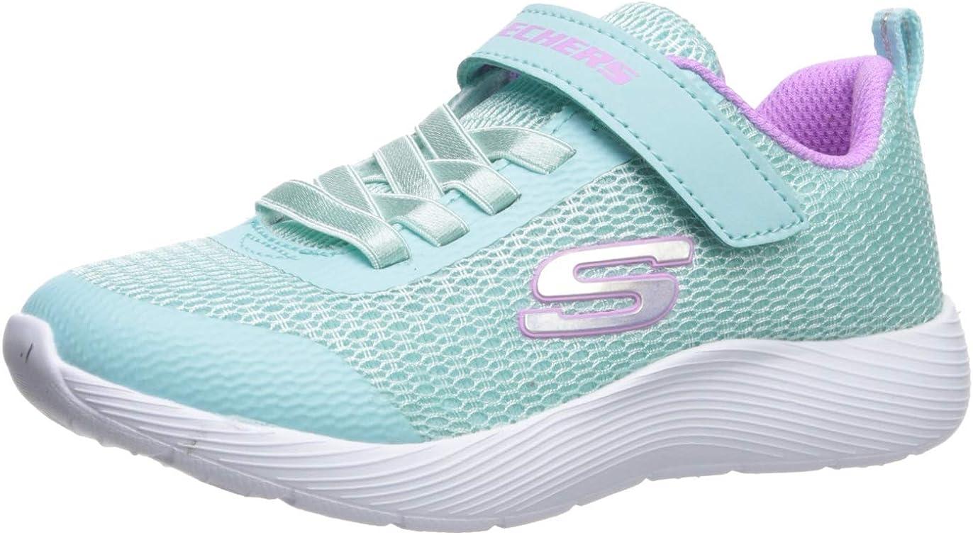 Skechers Dyna Lite, Baskets Fille: : Chaussures et Sacs