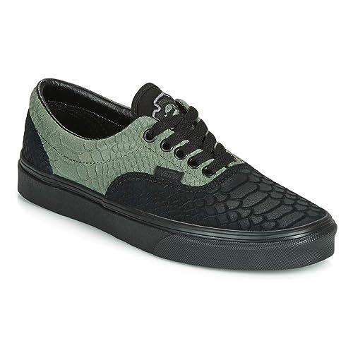 vans era sneakers basse nero