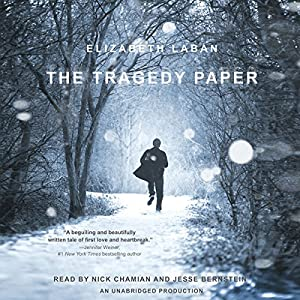 The Tragedy Paper Audiobook