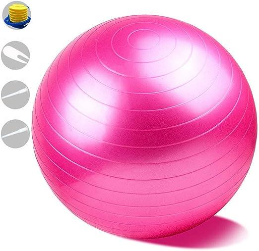 YxlAB Pelota De Fitness, Yoga Pilates Engrosamiento De Las Mujeres ...