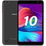 Tablet 8-Inch Android 10.0 - Winnovo M8 Quad Core Processor 32GB Storage HD IPS Display Gravity Sensor Bluetooth WiFi GPS FM