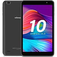 Tablet 8-Inch Android 10.0 - Winnovo M8 Quad Core Processor 32GB Storage HD IPS Display Gravity Sensor Dual Camera…
