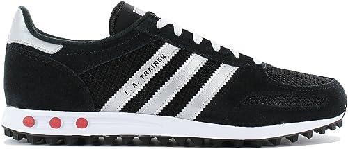 adidas Schuhe – La Trainer J schwarz