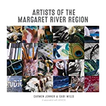 Artists of the Margaret River Region: In Association with MRROS