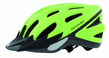 Helme & Protektoren Helme Ventura Fahrradhelm SEMI-IN-MOLD