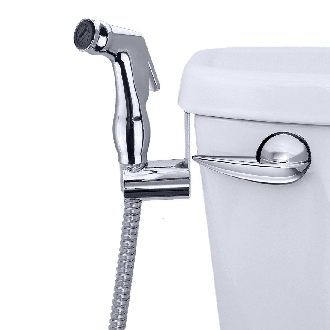 Lef Toilette Bad Bidet Washable Bidet Handbrause Sprayer Wc