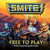 SMITE [Game Connect]