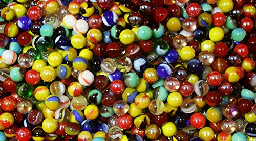 1000 marbles - 1