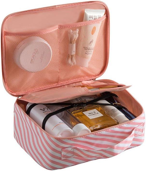 Multifunción de maquillaje bolsa Portable Neceser Agua Densidad ...