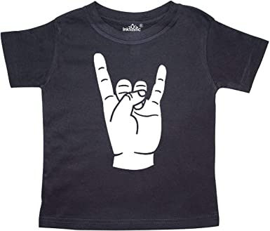 5//6 Nirvana Toddler T-Shirt Ages 2T