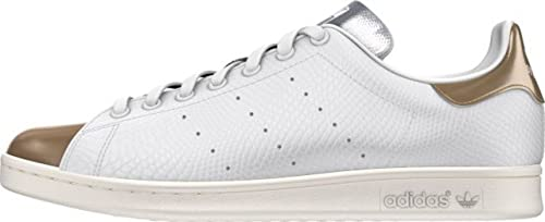 new styles 5d77e eaf05 adidas Originals Mens Stan Smith Trainers (UK 10.5): Amazon ...