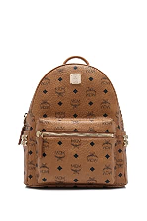 71291a21cc2e MCM Women s Small Backpack