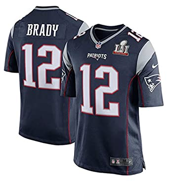 tom brady jersey super bowl 51