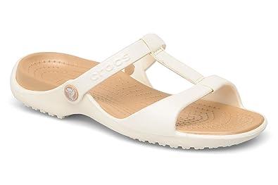 0999ae4756fd Crocs Cleo III Womens Sandals (6