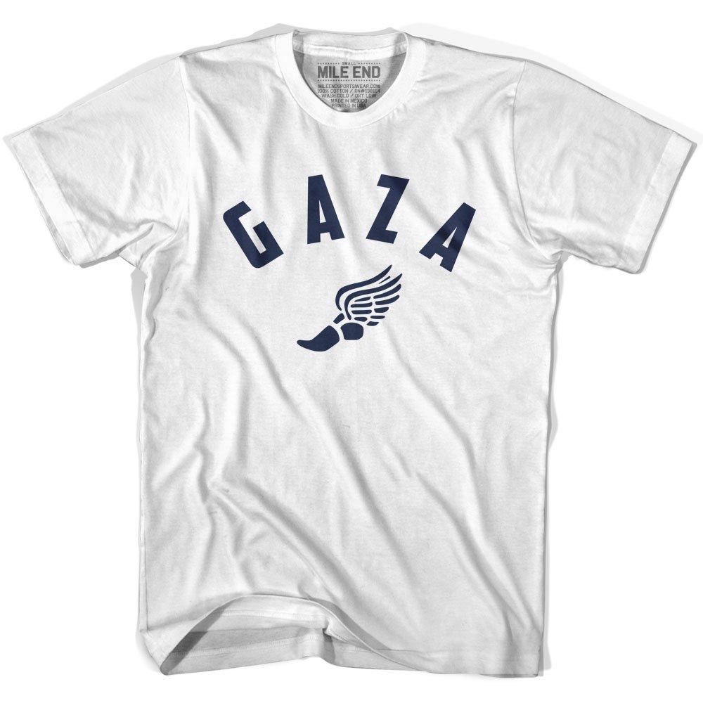 Gaza Track T-shirt