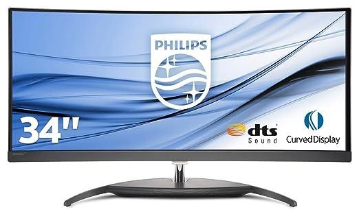 "3 opinioni per Philips BDM3490UC/00 LCD Monitor 34 """