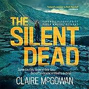 The Silent Dead: Paula Maguire, Book 3 | Claire McGowan