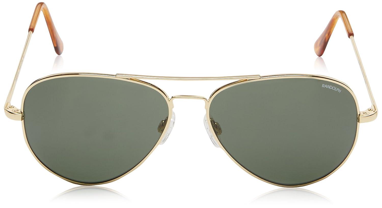 Randolph Engineering - Gafas de sol - para hombre: Amazon.es ...