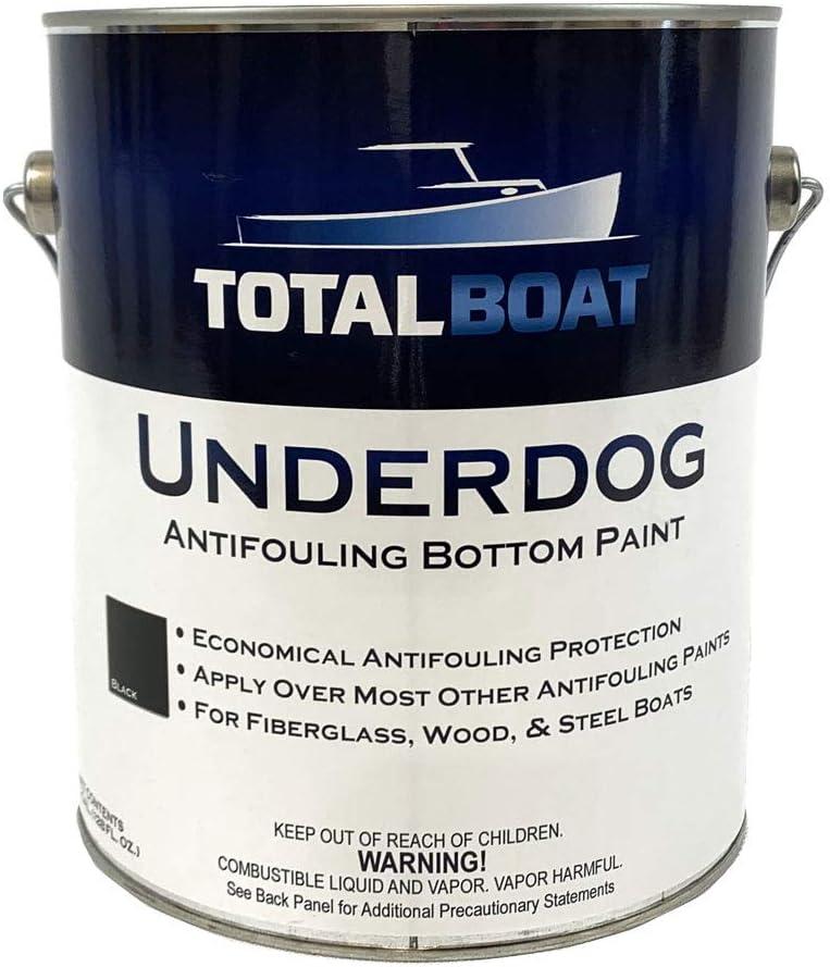 TotalBoat Underdog