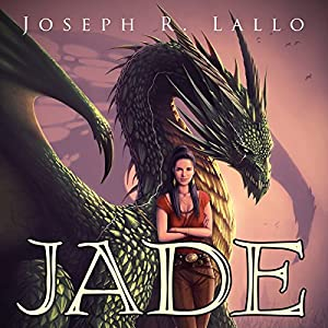 Jade Audiobook