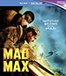 Mad Max: Fury Road [Blu-ray] [2015] [...
