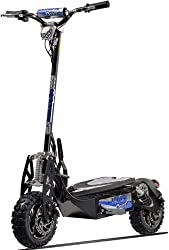 UberScoot 1600w 48v Electric Scooter: photo