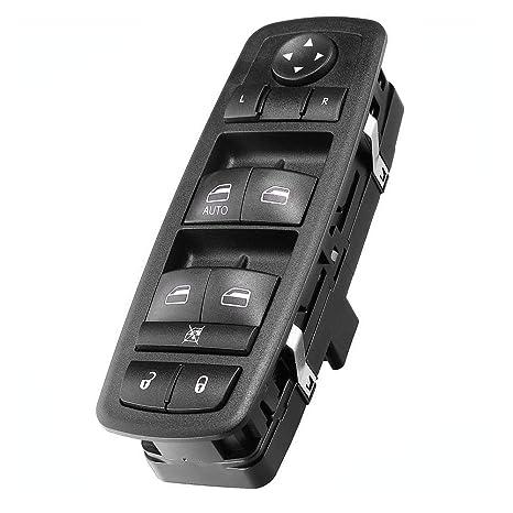 amazon com issyzone master power window switch for jeep liberty
