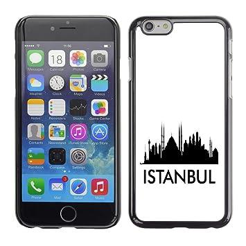 coque istanbul iphone 8