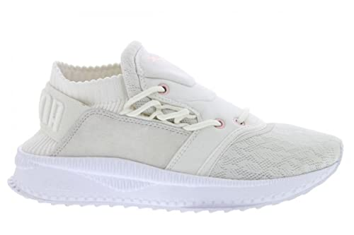 60766c50b625 Puma Women s Tsugi Shinsei Lace Wn S Marshmallow Sneakers-4 UK India (37  EU) (36412101)  Buy Online at Low Prices in India - Amazon.in