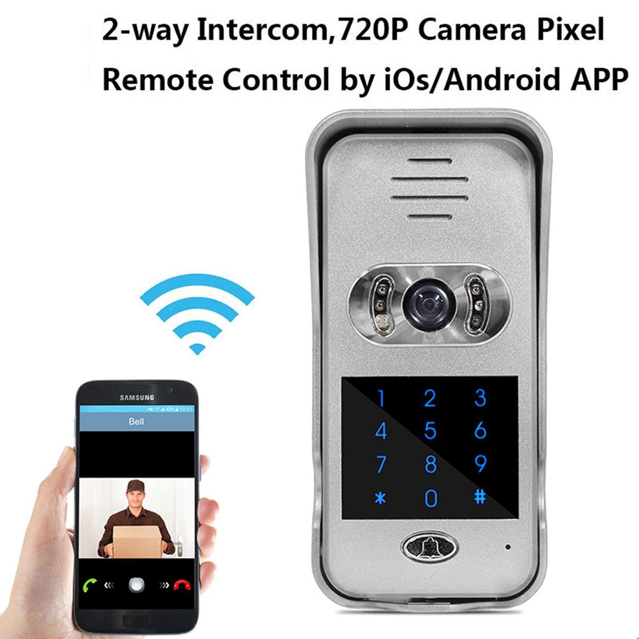 Intercom phone meaning