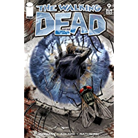The Walking Dead #9 (English Edition)
