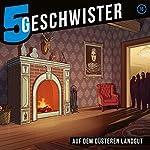 Auf dem düsteren Landgut (5 Geschwister 16) | Tobias Schuffenhauer