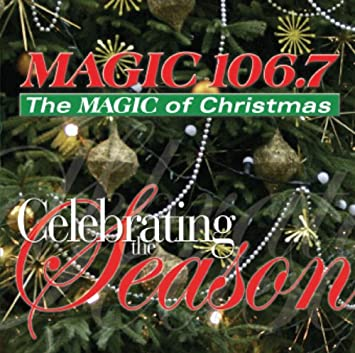 106.7 Fm Christmas Music 2021 List Buy Wmjx 106 7 Holiday Hits 2007 Online At Low Prices In India Amazon Music Store Amazon In