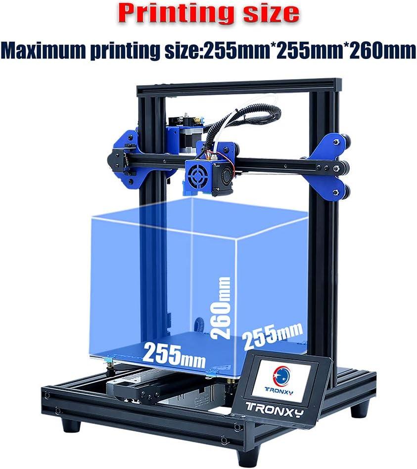 Aibecy Kit de impresora 3D TRONXY XY-2 Pro Montaje rápido 255 ...