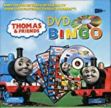 Thomas & Friends - DVD Bingo Board Game - Collectible Tin