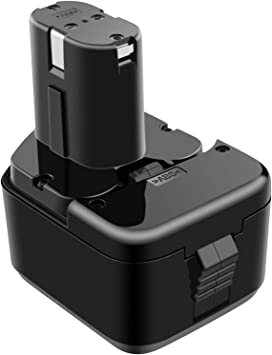 3.5AH 12V Akku für Hitachi EB1212S EB1214L EB1220BL EB1220HL EB1214S EB1230X