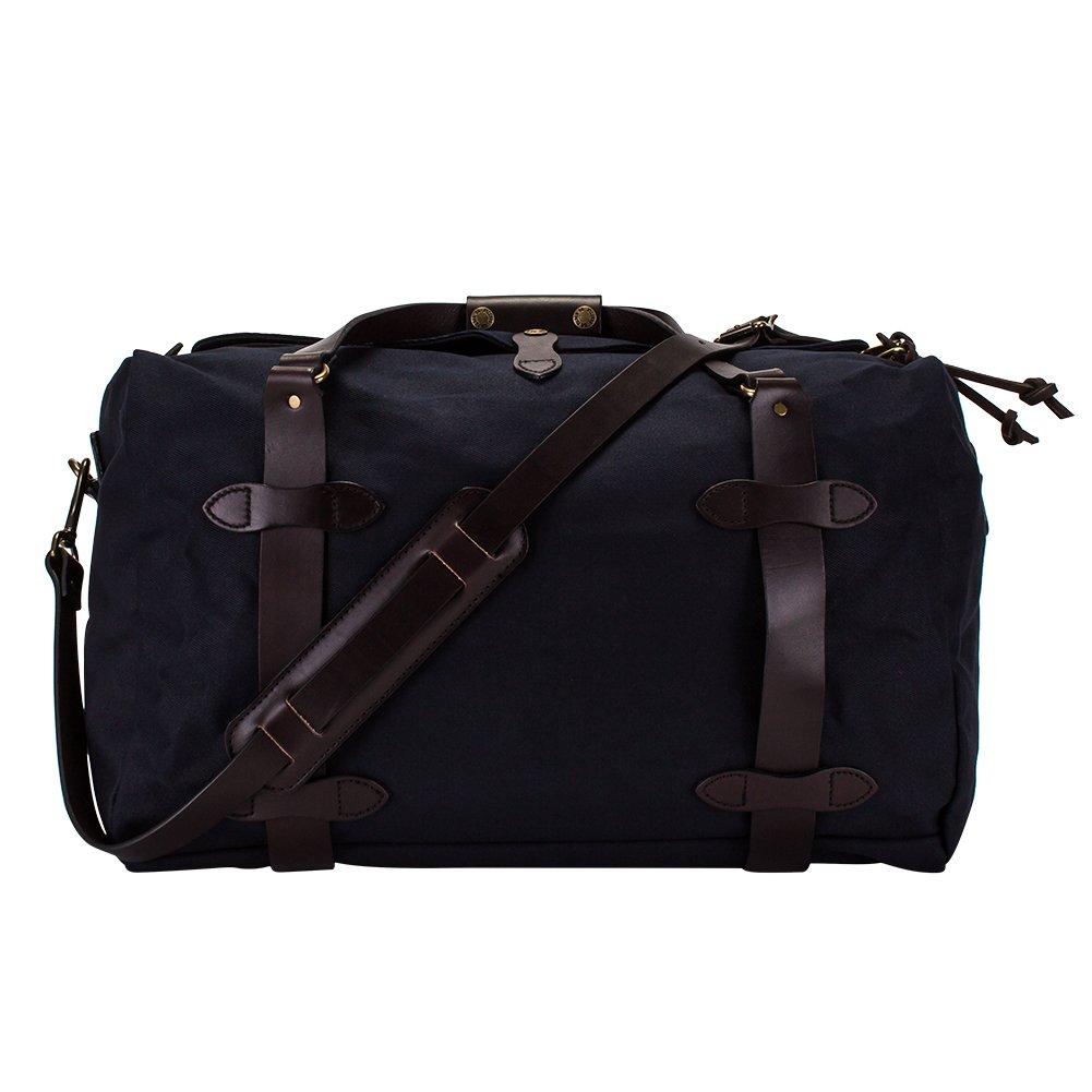 [ フィルソン ] Filson ミディアム ダッフルバッグ Duffle Bag-Medium Mサイズ 70325 ボストンバッグ キャンバス メンズ [並行輸入品] B079QWXLLVネイビー