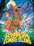 DVD : Scooby-Doo On Zombie Island