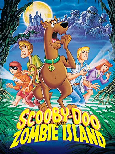 Scooby-Doo On Zombie Island -