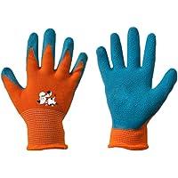 Werkhandschoenen voor kinderen, latex, beschermende handschoenen, tuinhandschoenen, handschoenen, kinderhandschoenen…