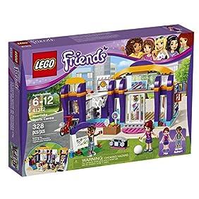 LEGO Friends Heartlake Sports Centre 41312 Building Kit