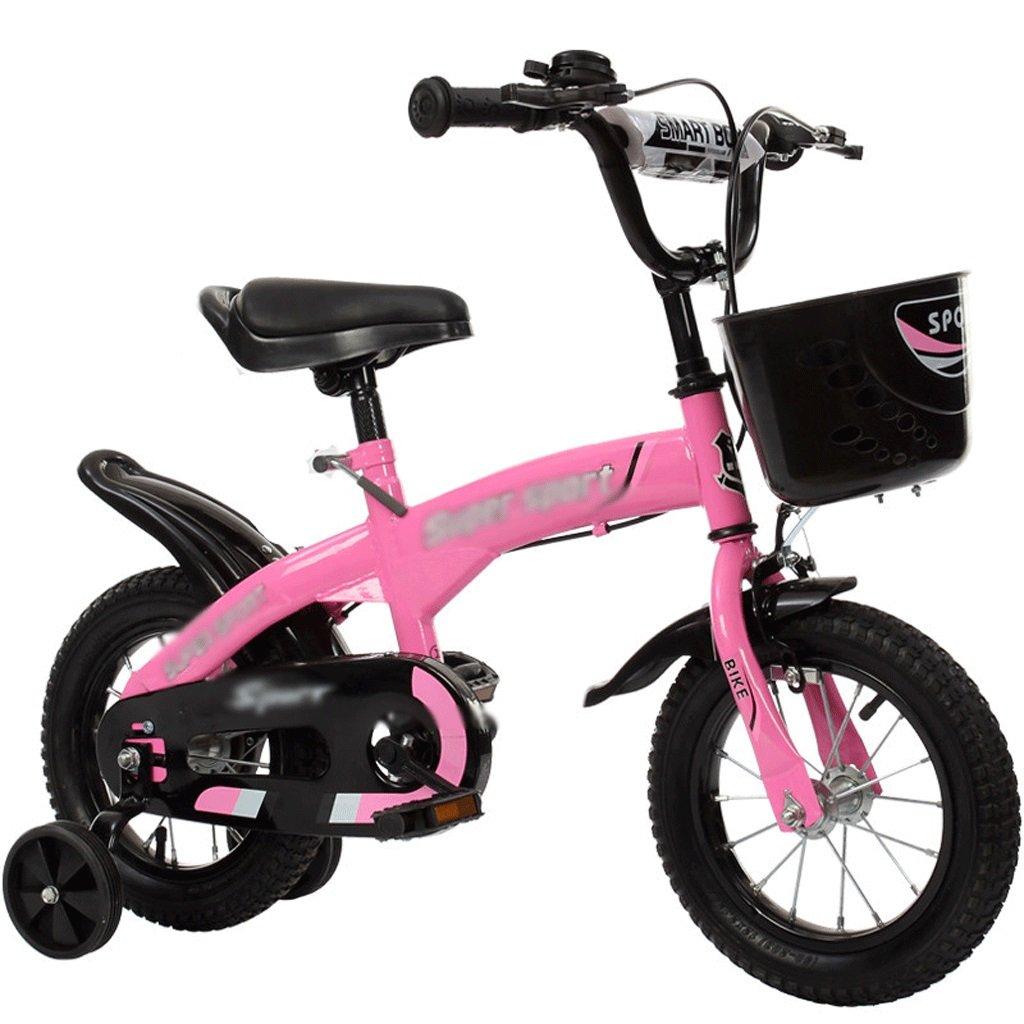 自転車 子供用自転車12/14/16インチ2-3-6-8歳のベビーキャリッジ (サイズ さいず : 14 inch) B07DPPWX38 14 inch 14 inch