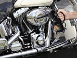 Metro Vac Blaster Sidekick Professional Motorcycle