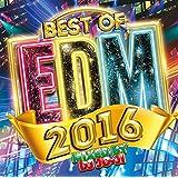 DJ JO-JI / BEST OF EDM 2016