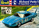 Richard Petty's 1970 Superbird by Revell 1:24