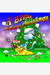 A Bite Before Christmas Paperback