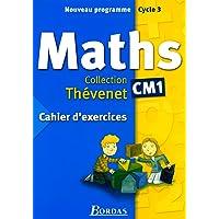 Thévenet CM1 • Cahier d'exercices