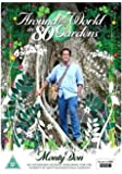 Around The World In 80 Gardens : Complete BBC Series [DVD] [2008]