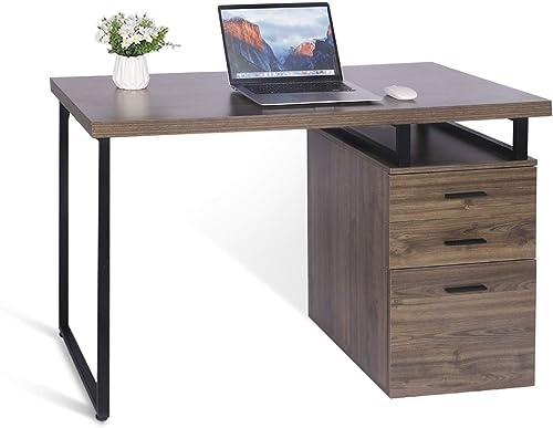 GBU Writing Desk - the best modern office desk for the money